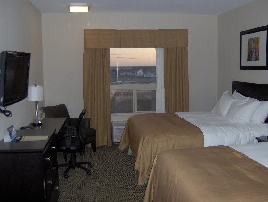Best Western Wainwright Inn & Suites: Standard Non-smoking room