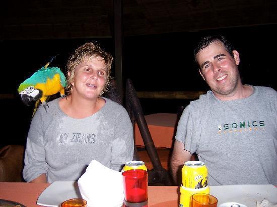 Manoas: Sarah and Willie