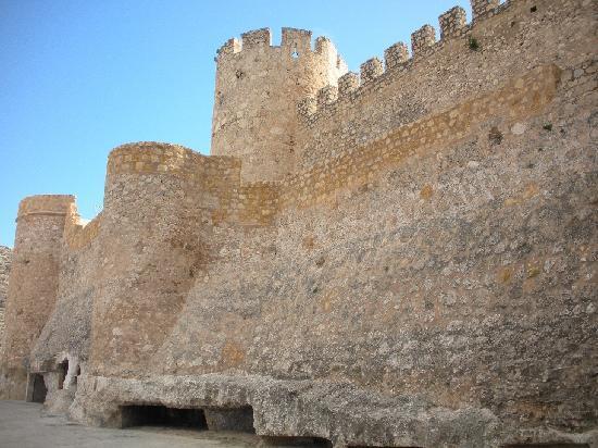 Foto de villena provincia de alicante castillo de villena alicante tripadvisor - La casa de los aromas villena ...