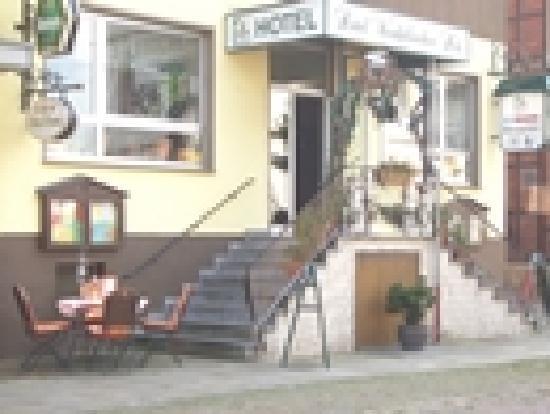 Hotel Westfalischer Hof: Hausansicht