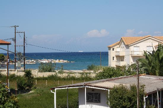 Spiros: Room with a view