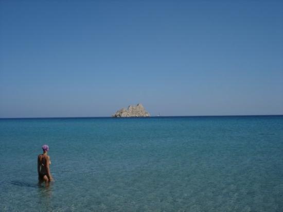 Agios Nikolaos Resmi