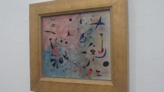 Fondation Joan Miró (Fundació Joan Miró) Image