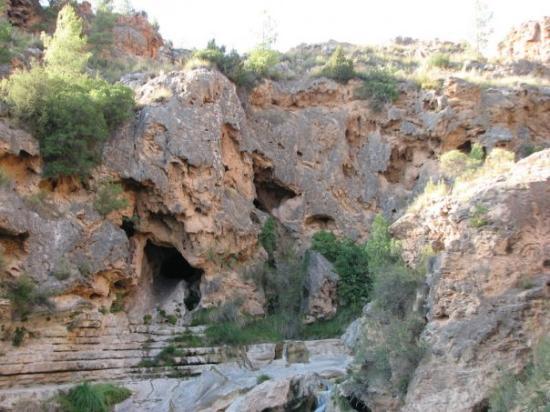 El cabriel picture of cardenete province of cuenca tripadvisor - Casa rural el atroje ...