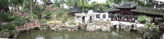 Shanghai giardino del mandarino yu foto di yu garden yuyuan shanghai tripadvisor - Giardino del mandarino yu ...