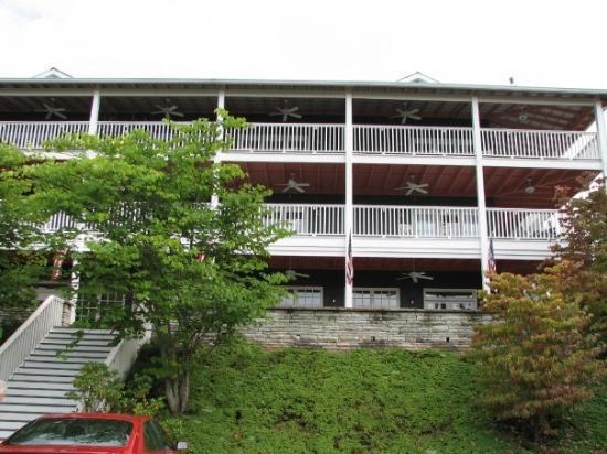 写真Hippensteal's Mountain View Inn枚