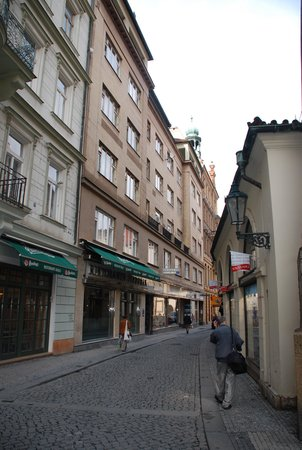 Photo of Havelska Apartment Prague