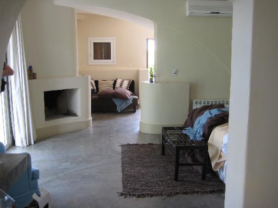 Cavas Wine Lodge: bedroom