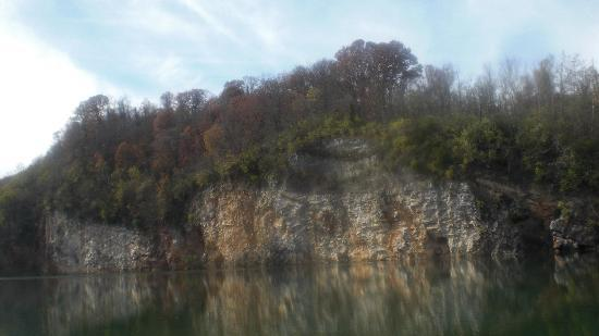 Knoxville, TN: The Quarry