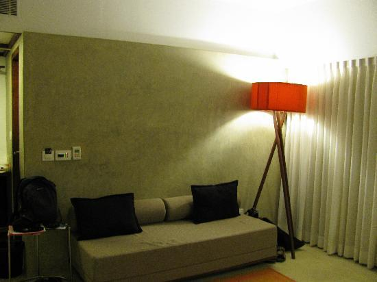 Club Mahindra Puducherry: Room2