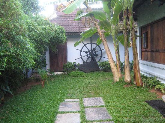 كوماراكوم ليك ريزورت: Kumarakom Lake Resort