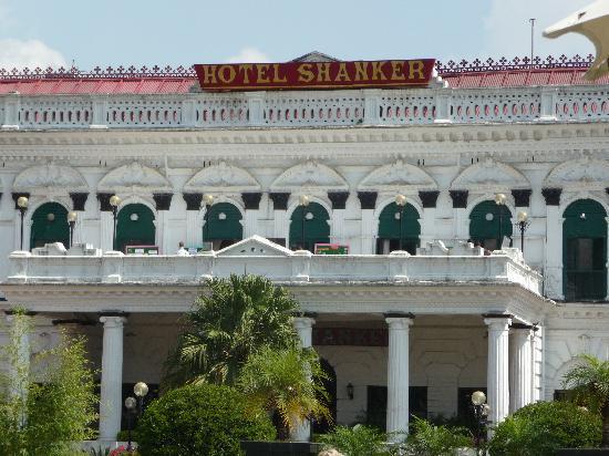 Hotel Shanker: Shanker Hotel
