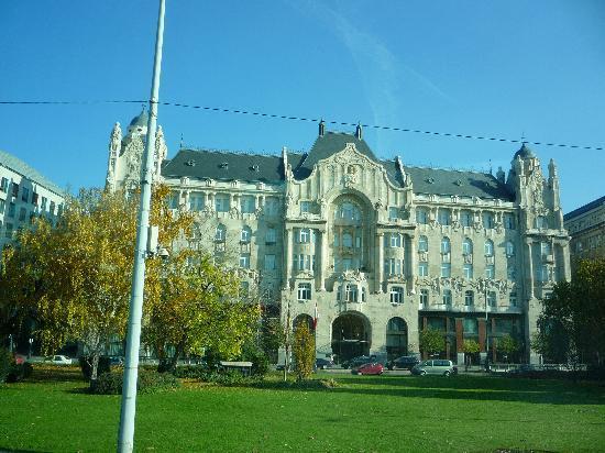 Star City Hotel: Un bon séjour