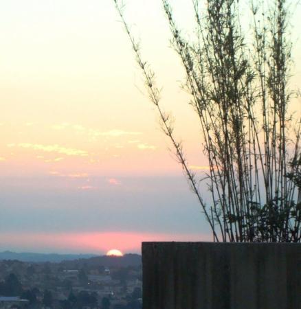 Caxias Do Sul, RS: Una serata perfeta comincia cosi.
