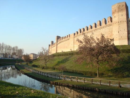 Cittadella, إيطاليا: Cittadella - Itália