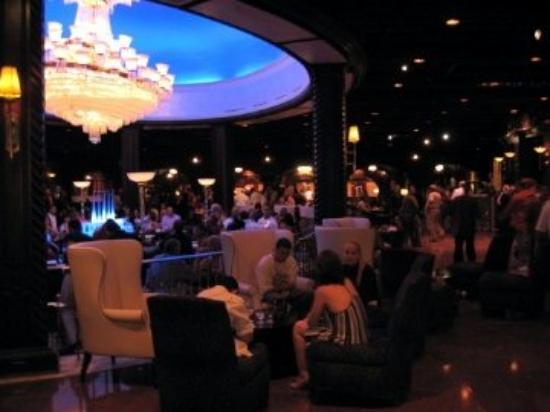 El san juan and casino casino en french ligne lobby