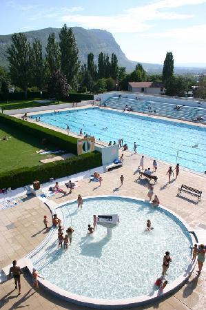 piscine d 39 annemasse picture of annemasse haute savoie