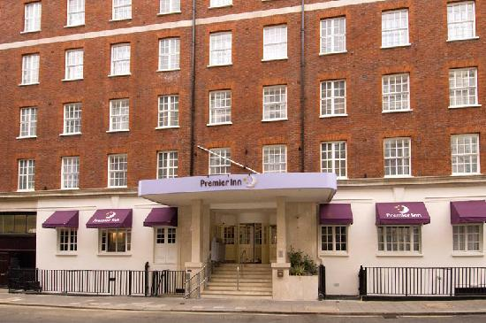 premier inn london victoria hotel updated 2017 prices. Black Bedroom Furniture Sets. Home Design Ideas
