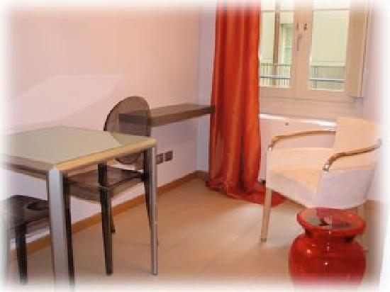 Parizzi Suites & Studio: Studio 35