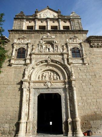 Musée de Santa Cruz