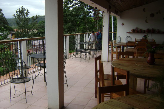 Top 10 restaurants in Gracias, Honduras