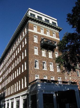 Planters Inn Savannah