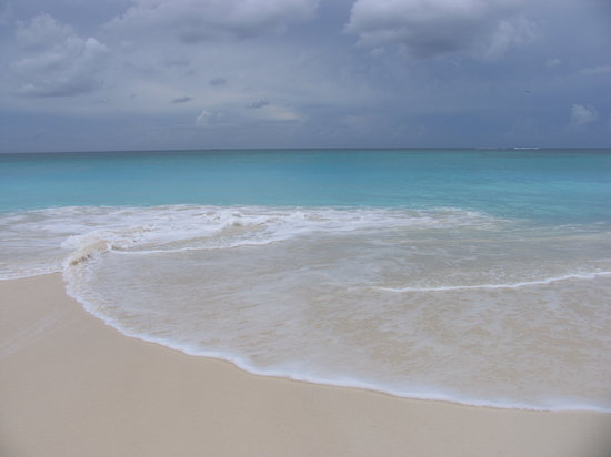 Αγκίλα: Anguilla Shoal Bay East 2009