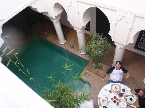 리야드 롤치디 호텔 사진
