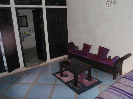 Riad L'Orchidee: Chambre