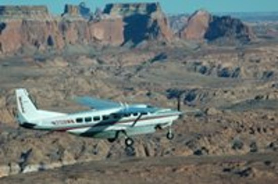 Westwind Air Service: The best way to start your Grand Canyon Adventure