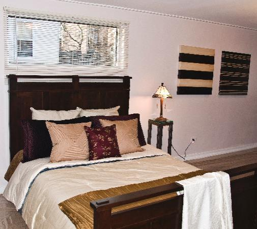 The Beadle Residences at Hyde Park: TBS Master Bedroom