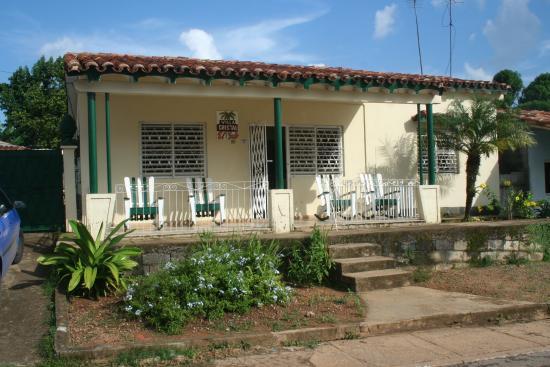 Photo of Villa Cristal Vinales