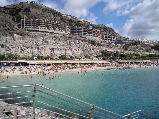 Amadores Beach Hotel