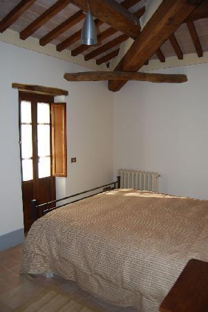 Agriturismo San Michele Arcangelo: Camera accogliente