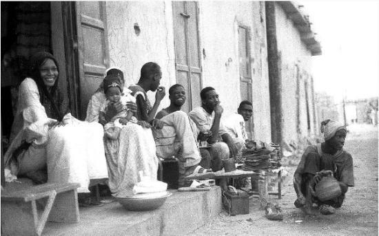 Mauritanie_Kiffa_Janv 06