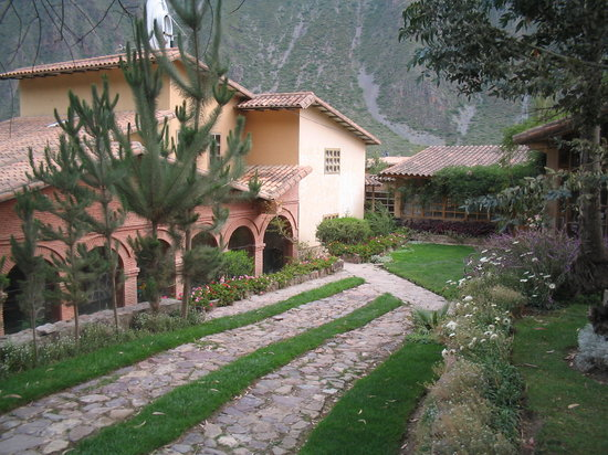Photo of Hostal Samanapaq Ollantaytambo