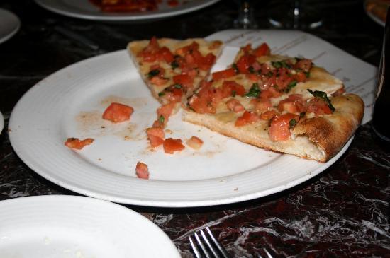 Spago Ristorante Italiano: yummmm