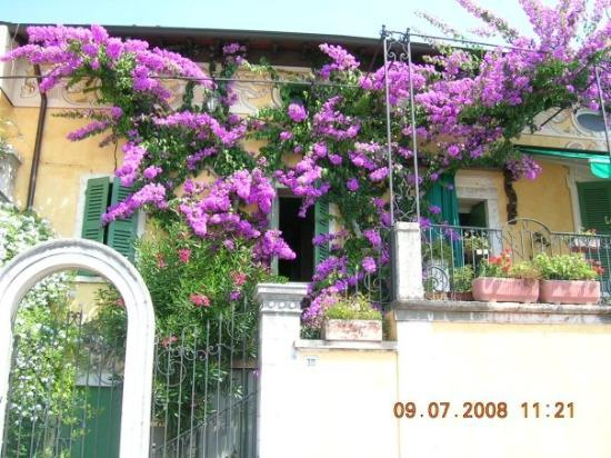 Гаргнано, Италия: Gargnano