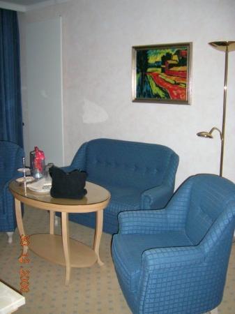 Hotel Bayrisches Haus Potsdam Picture Of Potsdam Brandenburg
