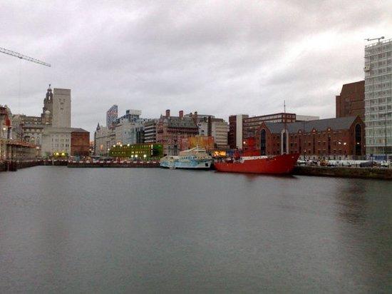 Foto de Liverpool City Walks