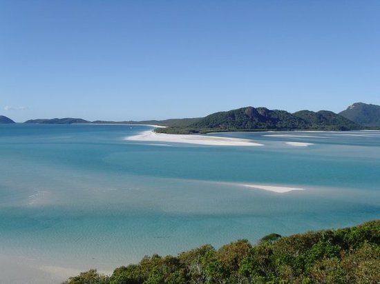 Holiday Rentals Airlie Beach