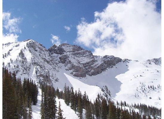 Alta Utah