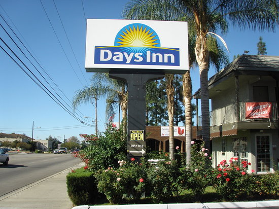 Days Inn San Bernardino Near San Manuel Casino: Days Inn San Bernardino