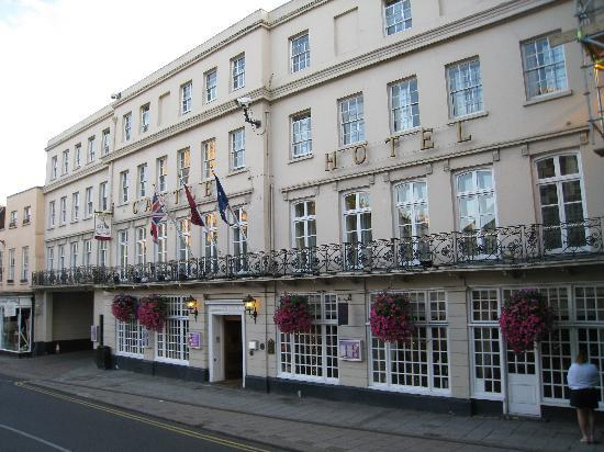 Best Hotels In Windsor England