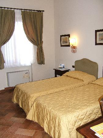 Borgo Grondaie: Two Bed Room