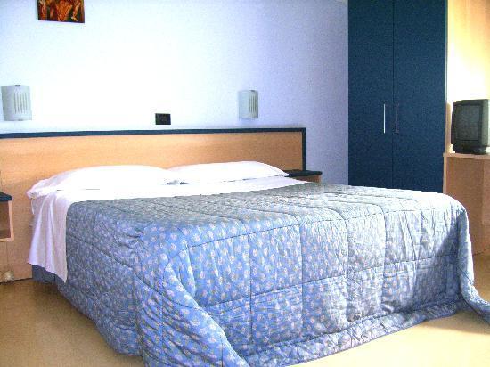 Hotel Birilli: camera