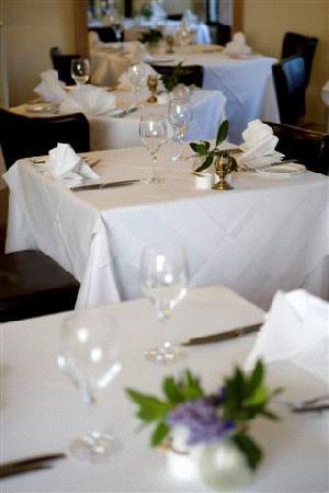 JK's at St. Michaels Restaurant: Restaurant detail