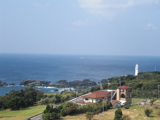 Shiono Cape Tourist Tower