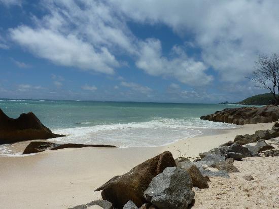 Castello Beach Hotel: Bilderbuch Strand