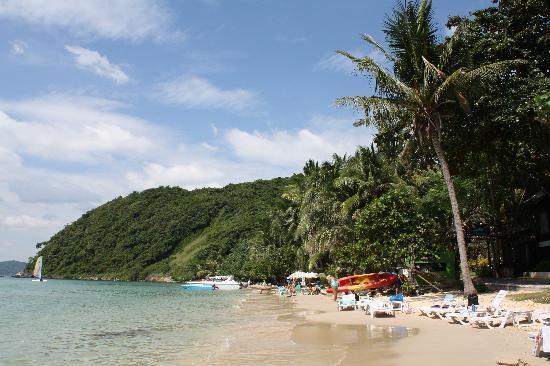 Lima Coco Resort Ao Prao The Beach
